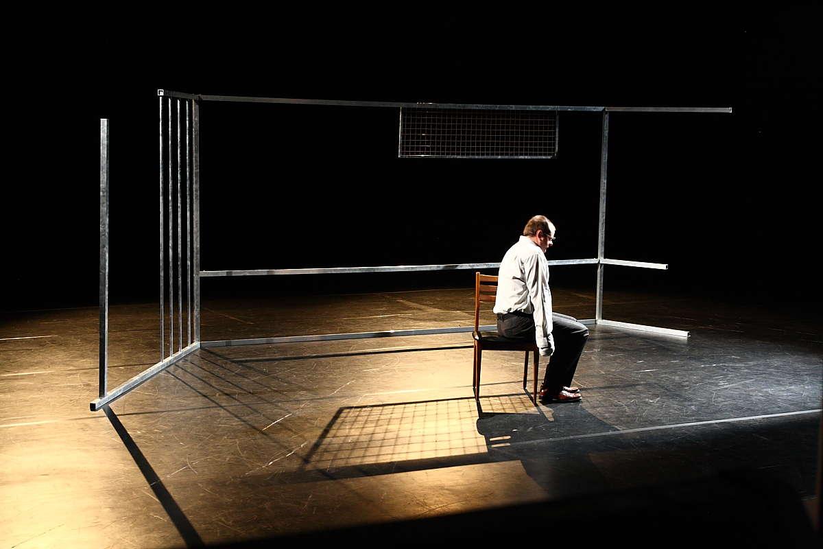 Der Patriot, Theater Kaendace