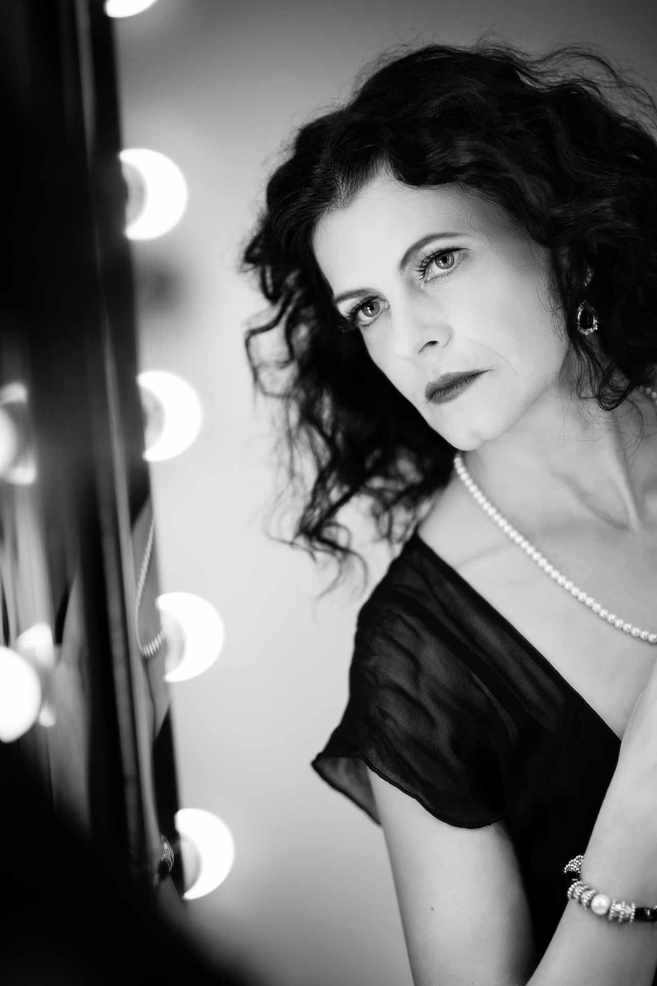 Klaudia Reichenbacher | Theater Kaendace